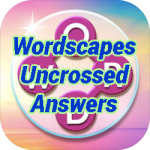 Wordscapes Uncrossed Answers