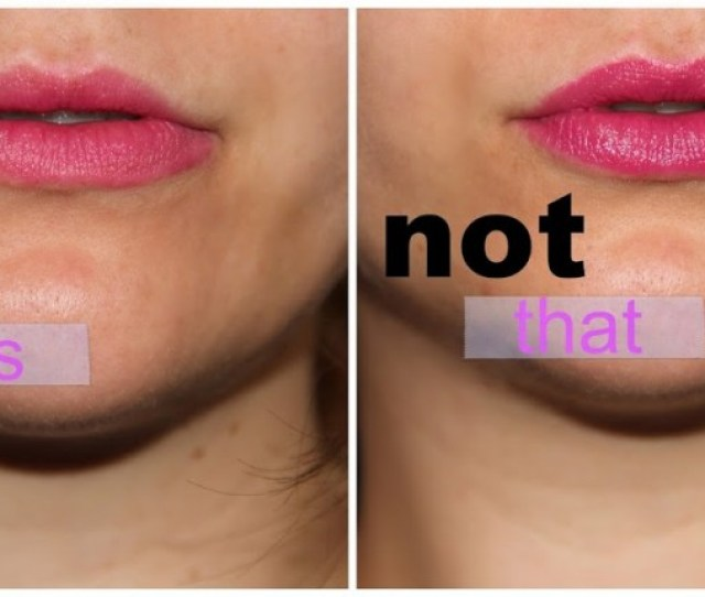A To Make Lip Makeup How Tutorial Natural Bold
