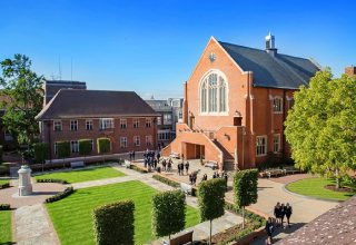 GCSE & A Level Revision Courses at King's College School - Justin Craig