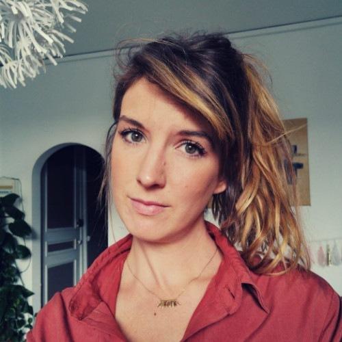 Annabelle Bouquet - À mes copines