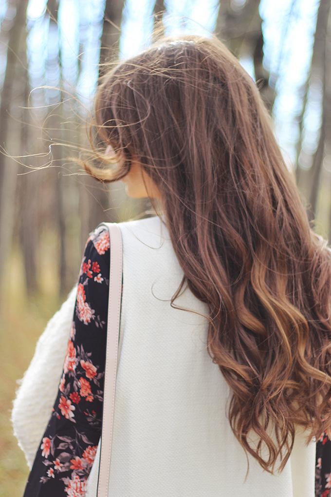Autumn 2016 Trend Guide | New Romantic // JustineCelina.com