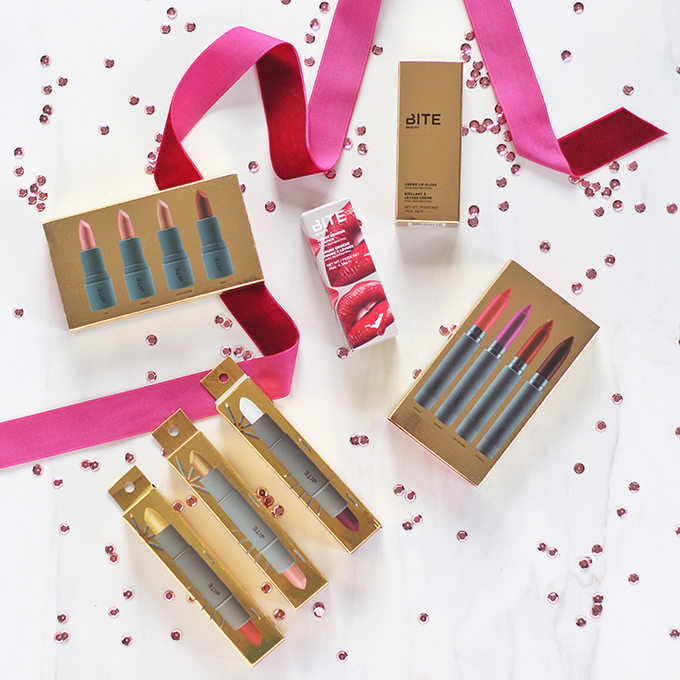 Holiday 2016 Gift Guide for Beauty Lovers | Bite Beauty // JustineCelina.com