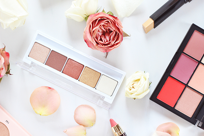 Spring 2017 Beauty Trend Guide // JustineCelina.com
