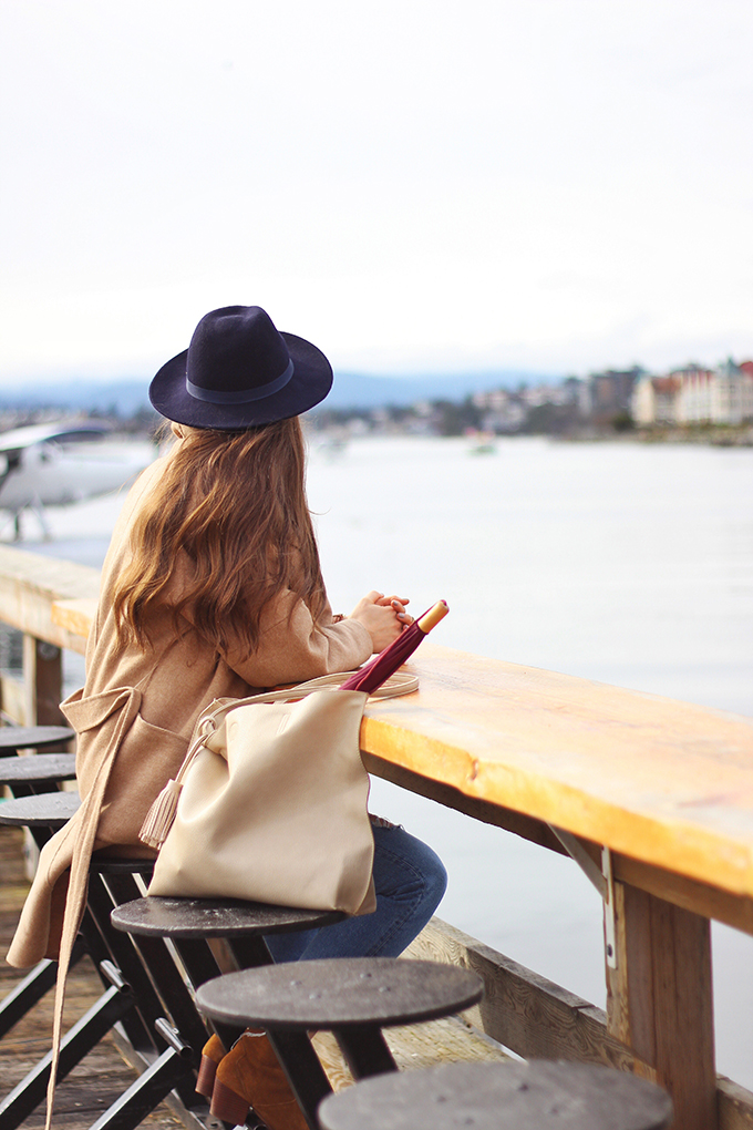 Travel Guide | Vancouver Island // JustineCelina.com