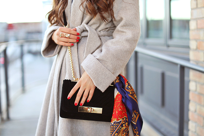 January Blues, 2018 Plans + My 300th Blog Post!   Winter 2018 Top Fashion Trends   Calgary Fashion + Lifestyle Blogger // JustineCelina.com