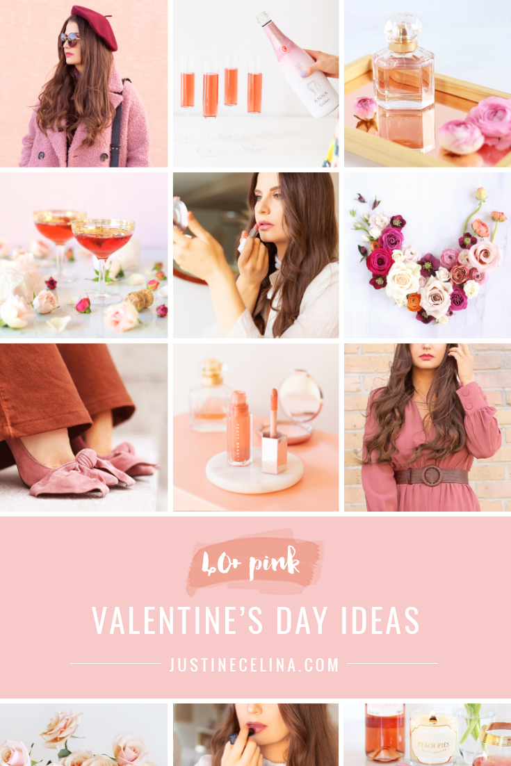 40+ PINK VALENTINE'S DAY IDEAS | free valentines day background | free valentines day wallpaper | valentines day gift ideas | galentines ideas | Galentine's party | Valentine's Day recipes | Valentine's day menu | Valentine's day 2020 | Blogger's favourite Valentine's Day Ideas | Pink Valentine's Day Recipes | Pink Valentine's Day Outfit Ideas | Valentine's Day Entertaining Ideas | Romantic Valentine's Day Ideas | The Best Pink Valentine's Day Lipsticks // JustineCelina.com