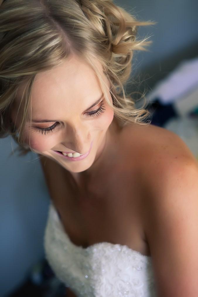 Justine Cullinan Makeup