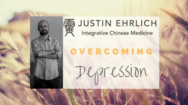 Overcoming Depression Webinar