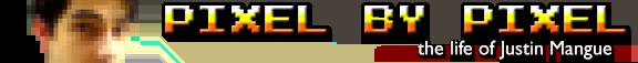 Pixel By Pixel