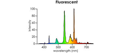 Measuring the Spectral Characteristics of a Light Therapy Lamp