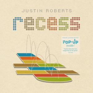 Recess Album by musician Justin Roberts