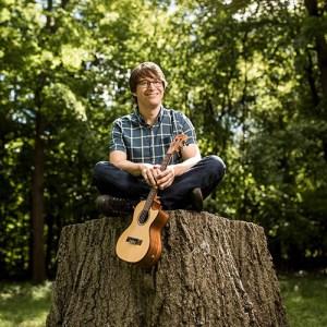 Justin Roberts, musician