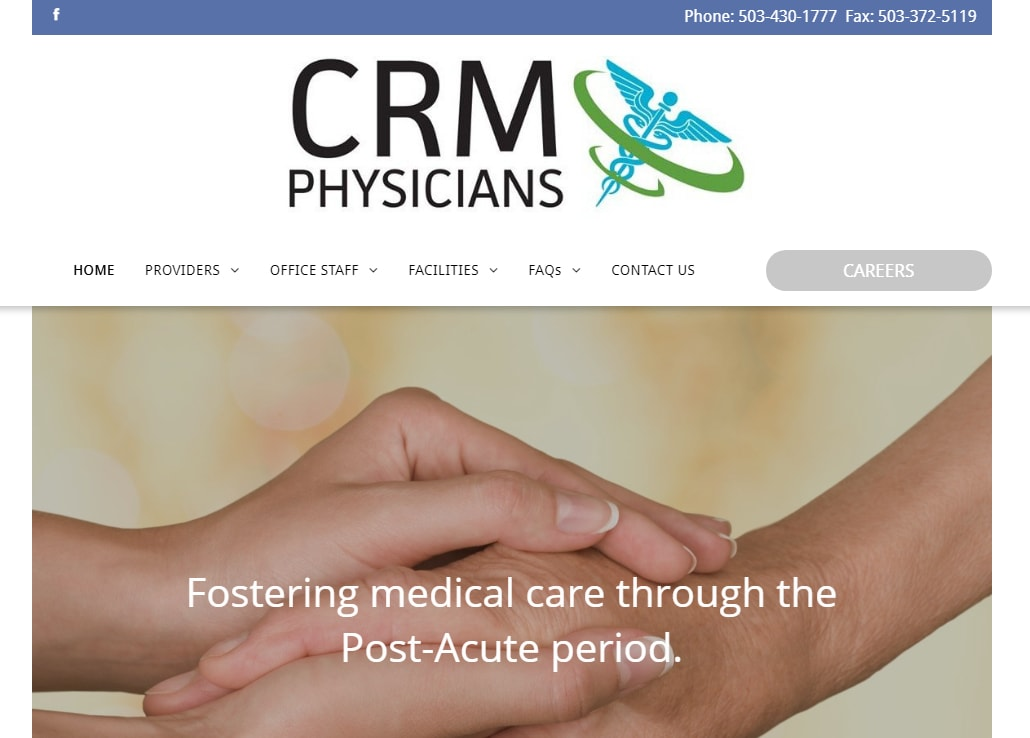 CRM Physicians