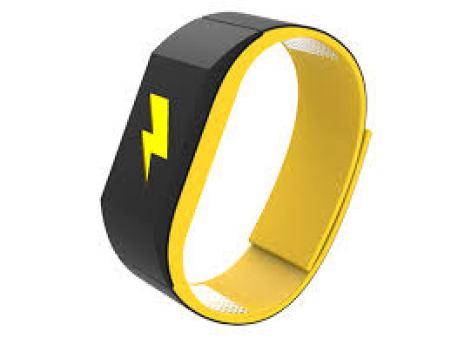 The Pavlok bracelet