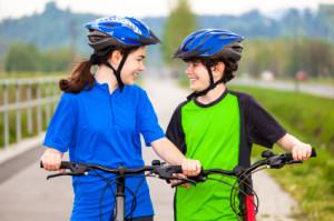 ¿Quién Paga sus Facturas Médicas si Es Atropellado en una Bicicleta?