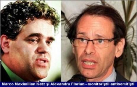 Marco-Katz-si-Alexandru-Feinstein-Florian-dementii-penali-ai-antisemitismului-evreiesc