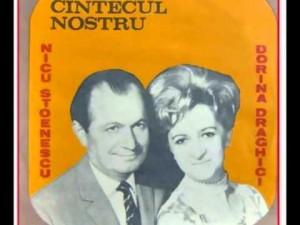 Dorina Drăghici și Nicu Stoenescu.