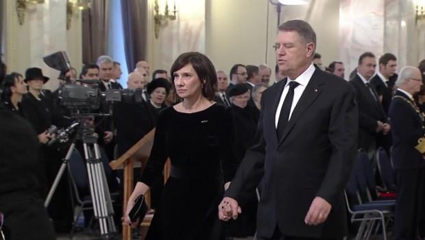 Știre era dacă doamna Iohannis se îmbrăca bine, știm deja că se îmbracă prost Pe bune, dacă v-ați săturat […]