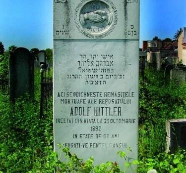 Mormântul din Bucuresti al lui Adolf Hittler La peste 70 de […]