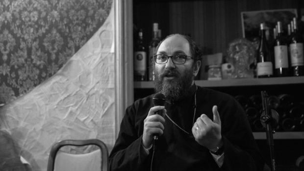 """Motto: """"Eu nu sunt pentru ecumenism. Socotesc ca ecumenismul este produsul masoneriei; iarăși vor să relativizeze credința adevarătă. Ecumenismul […]"""