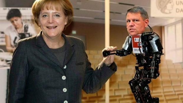 """""""Preşedintele Klaus Iohannis va participa, marţi, la Aachen, Germania, la ceremonia de semnare a Tratatului de cooperare şi integrare […]"""