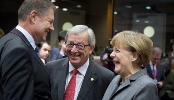 Cât contează statul de drept pentru investițiile germane? Compania germană Daimler AG a anunțat, în ianuarie, o […]