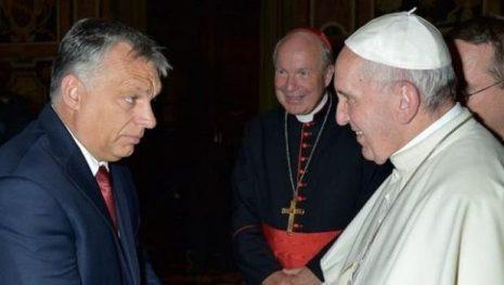 Obrăznicia papală și cea ungurească sunt fără margini! Cu ocazia deplasării în țara noastră, în perioada 31 mai-2 iunie […]