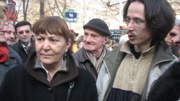 """Magistrații torționari de după Revoluție. Azi, Monica Macovei, mama lui Satan. """"VADE RETRO SATANA!""""      […]"""