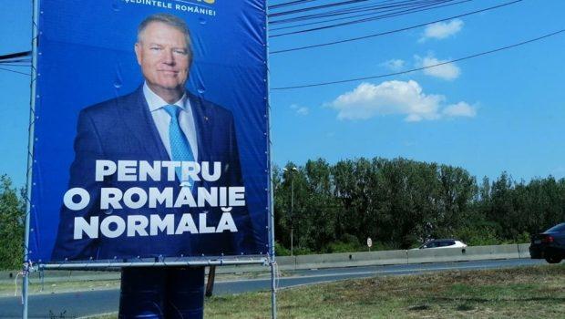 Iohannis a furat startul campaniei electorale Ultima apariție televizată a președintelui, o ieșire cu acuze […]