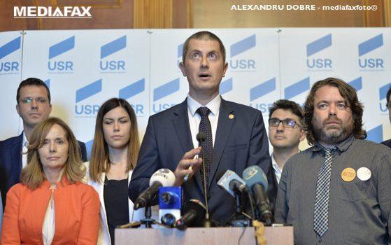 """Cine sunt """"salvatorii"""" de la USR? Nu era suficient că George Soros are președintele României (consiliat […]"""