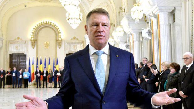 Ludovic Orban are un nou purtător de cuvînt: Președintele Klaus Iohannis! Joi seara, tocmai cînd încheiasem […]