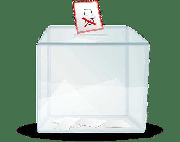 urna notario