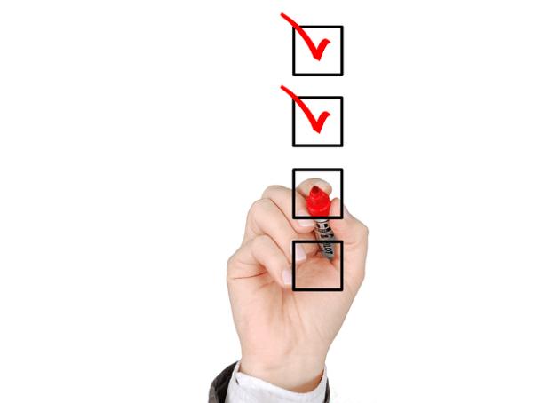 comprobación cargas notaria registro