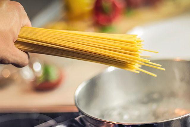 espagueti carbonara receta