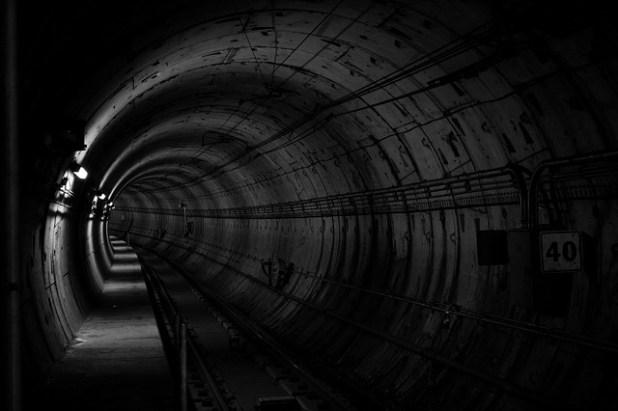 el final del túnel de la oposición