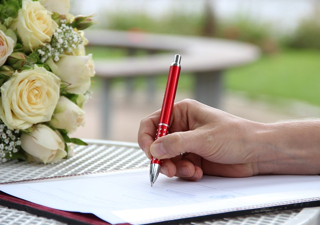 utilizar firma habitual notaria