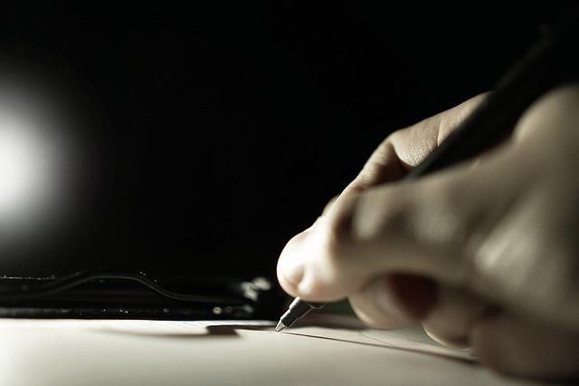 firmar poliza notarios