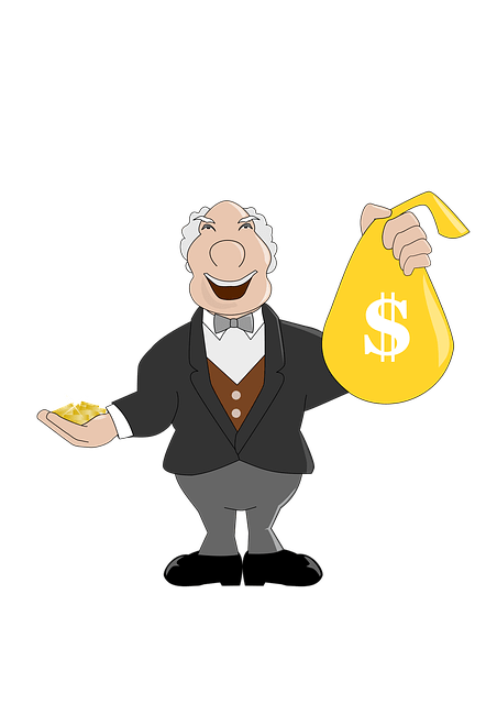 ganancia patrimonial en donación tras herencia