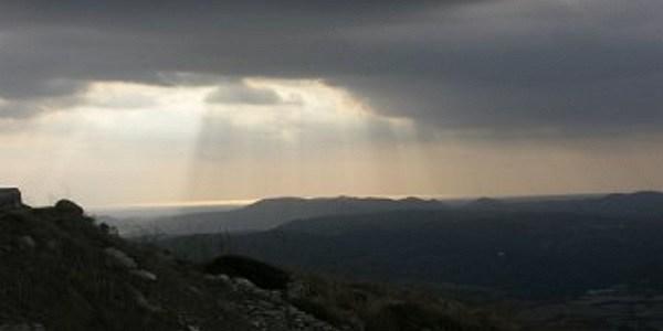 Menorca: Vistas desde el Monte Toro