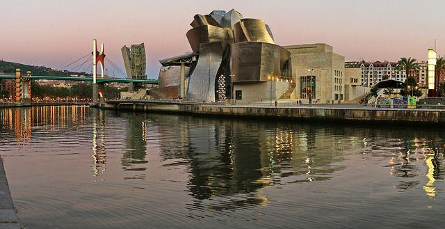 viajar a Bilbao en nochevieja