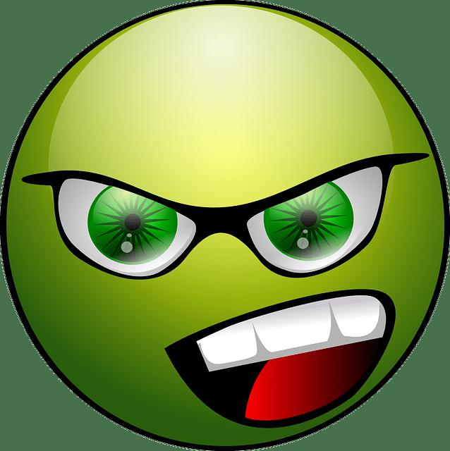 negatividad en las oposiciones