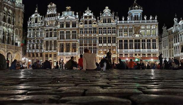 chez Leon Bruselas