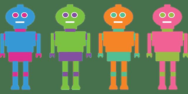notario robot