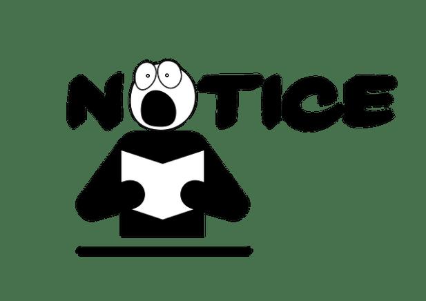notificación fehaciente elevación a público de compraventa