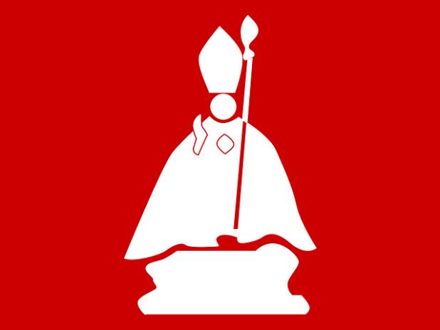 firma obispo justito
