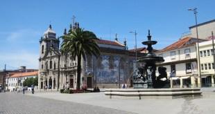 oporto Portugal justito