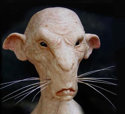 raton perez feo