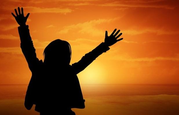 el aprobado da inmensa alegría