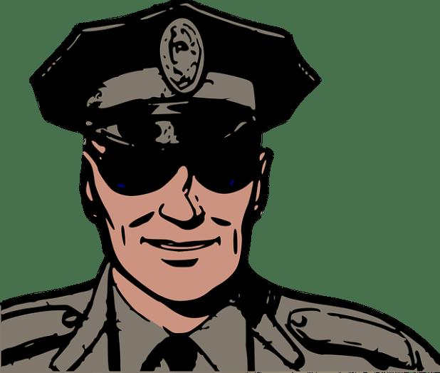 de mayor prefiero ser policia