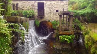 Alfoz, Galicia